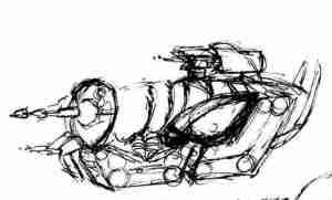 Draft design for SAMBT